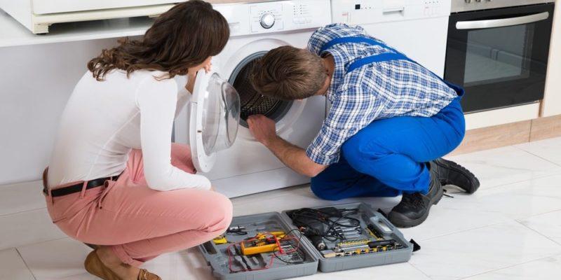 conocimiento tecnico reparacion electrodomestico ejemplo