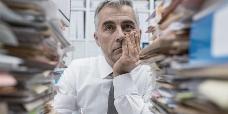 empowerment empoderamiento empresa burocracia burnout