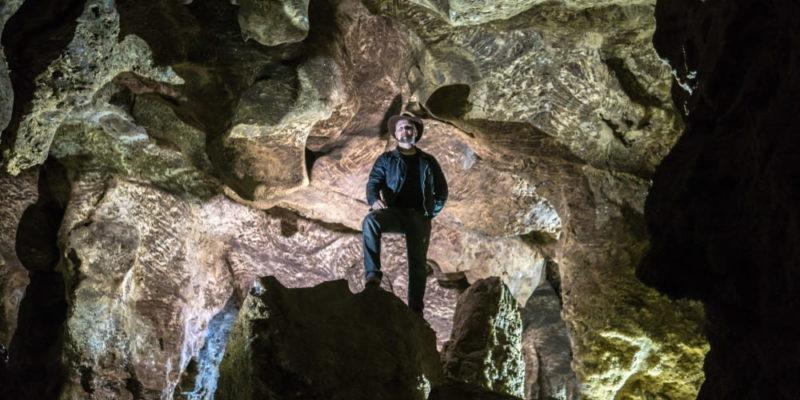 geologia cuevas espeleologia