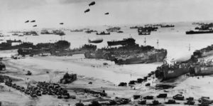 Guerras Mundiales