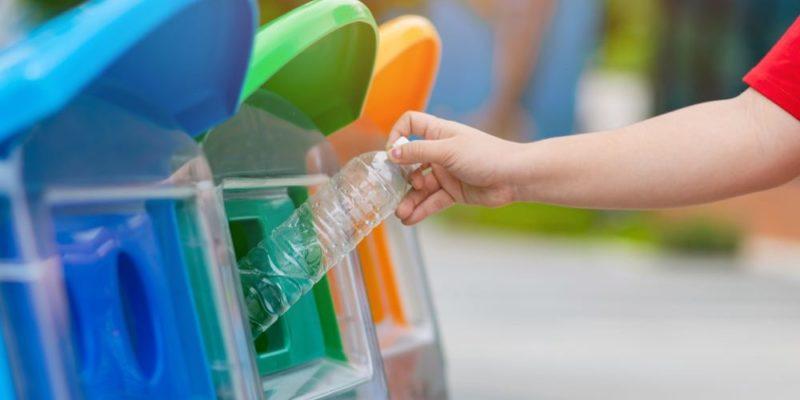 las tres r ecologia reciclar