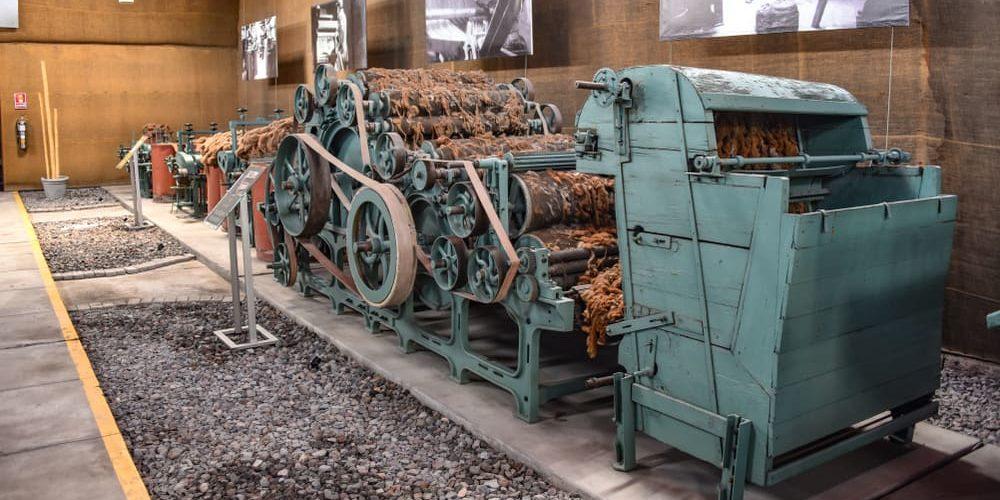 modelo de sustitucion de importaciones economia latinoamerica textil isi