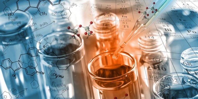 cambio quimico
