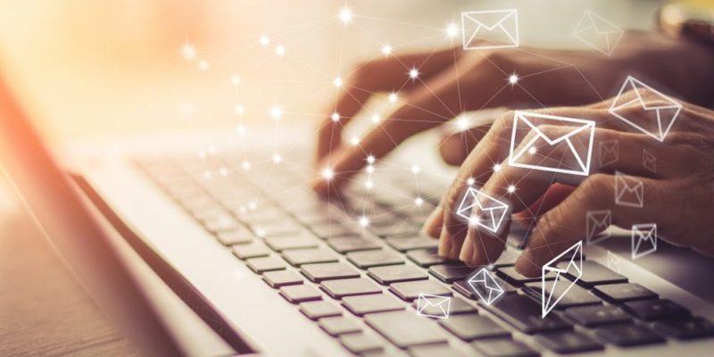 correo electronico medios de comunicacion digital
