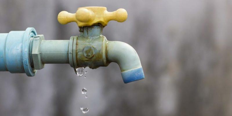 cuidado del agua ecologia consejos grifo canilla perdidas