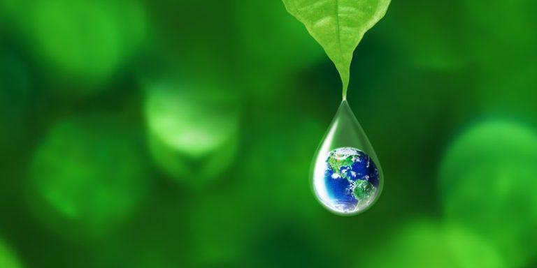 cuidado del agua ecologia