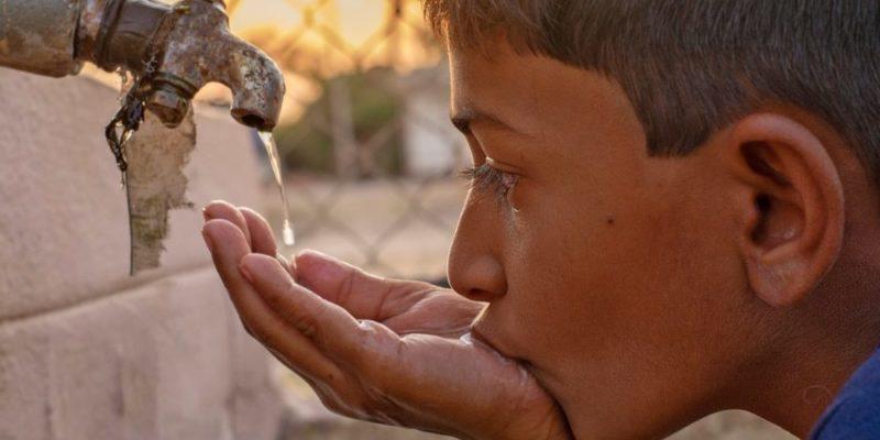 cuidado del agua ecologia escasez