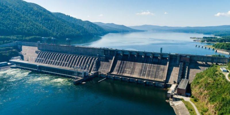 cuidado del agua ecologia importancia energia hidroelectrica