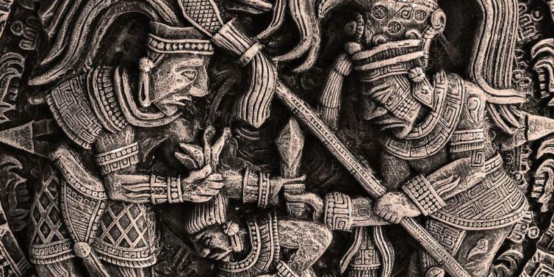 cultura azteca militar
