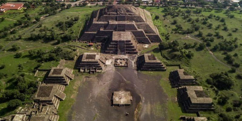cultura azteca religion teotihuacan