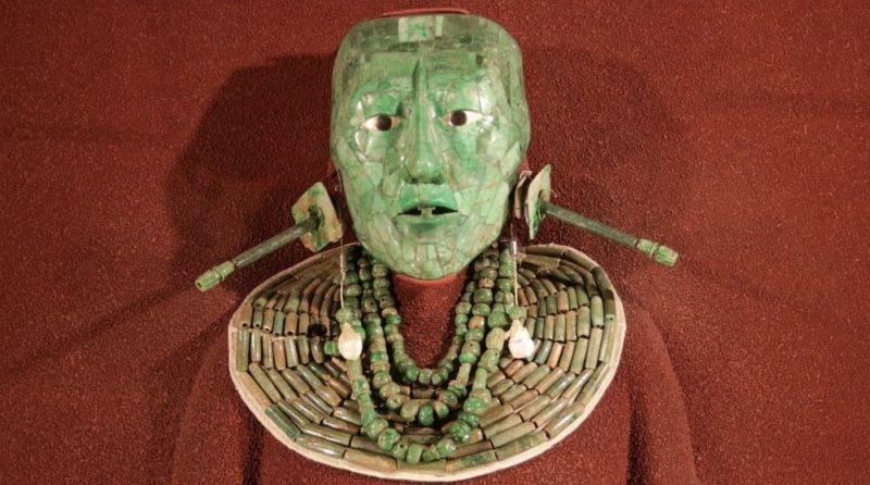 cultura maya caracteristicas arte jade