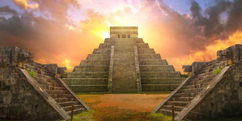 cultura maya mesoamerica precolombino historia mexico