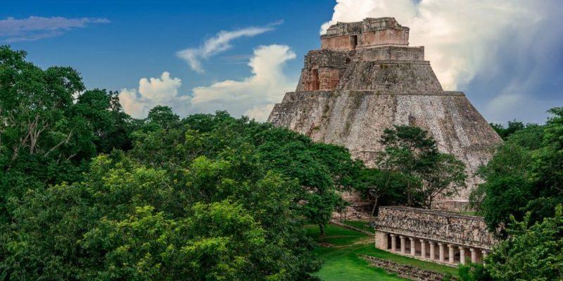cultura maya uxmal periodo clasico