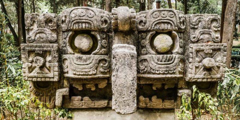 cultura olmeca aportes escultura mesoamerica