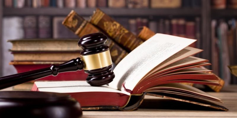 garantias individuales derecho constitucional