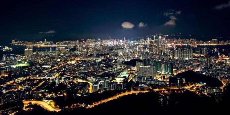 geografia humana crecimiento ciudades