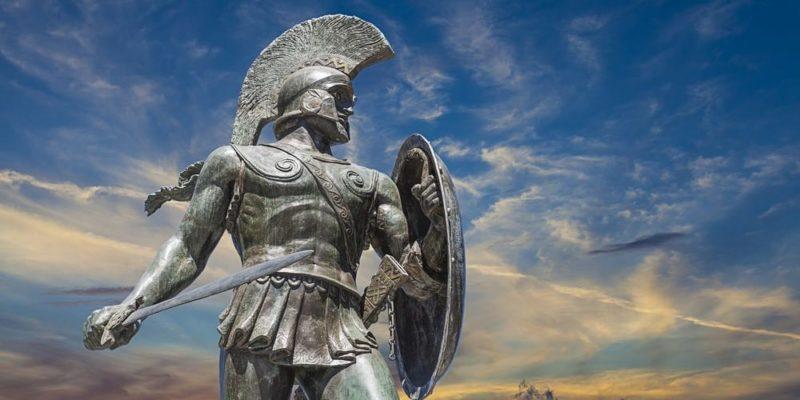 guerras medicas leonidas 300 grecia persas