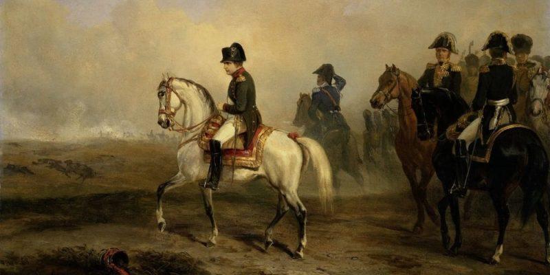 guerras napoleonicas