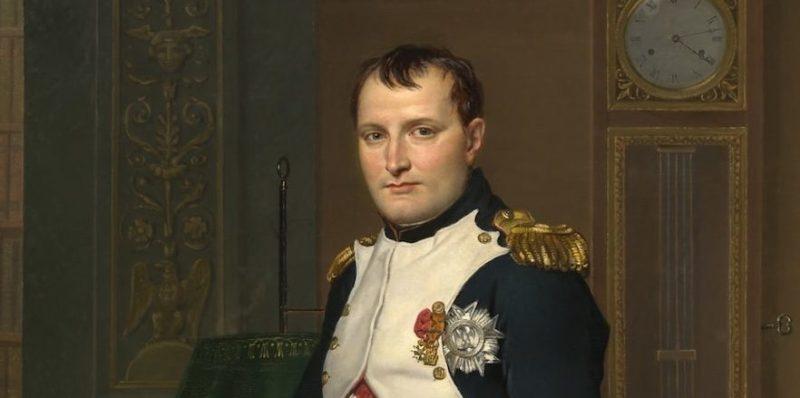 guerras napoleonicas napoleon bonaparte