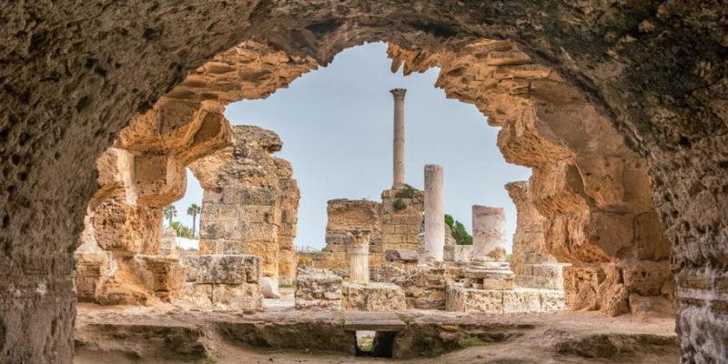 guerras punicas roma cartago consecuencias ruinas