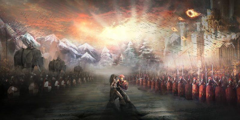guerras punicas roma cartago