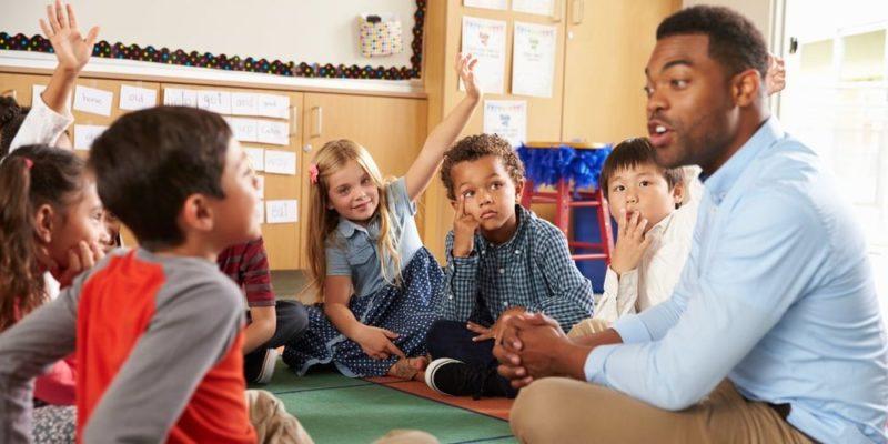 igualdad de oportunidades escuela publica