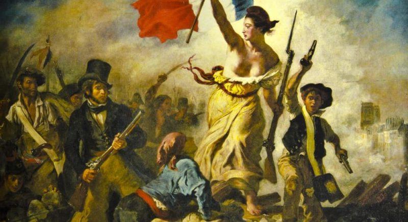 igualdad historia revolucion francesa