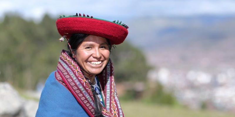 latinoamerica america latina idiomas lenguas quechua peru