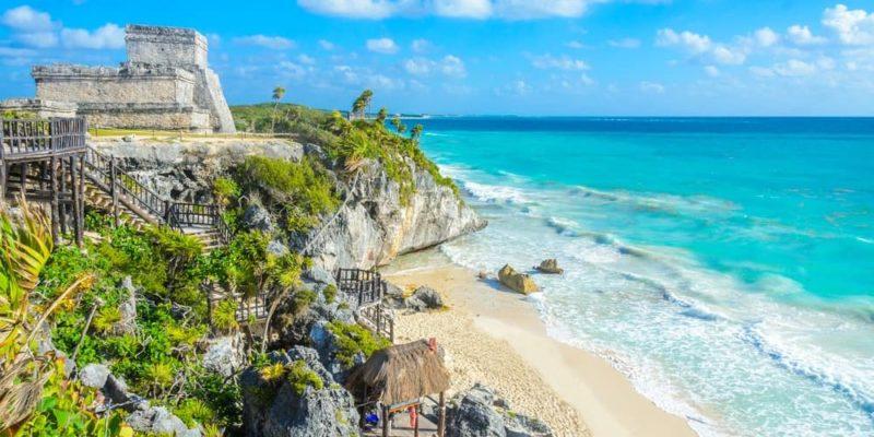 latinoamerica america latina turismo tulum mexico