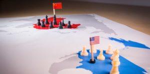 potencia mundial china estados unidos guerra comercial