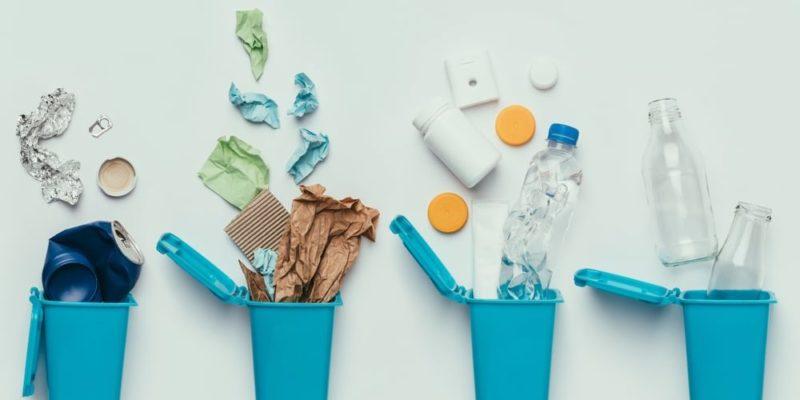 problemas ambientales solucion prevencion reciclaje
