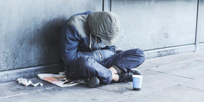 problemas sociales pobreza