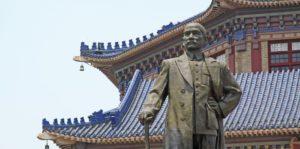 Revolución China de 1911