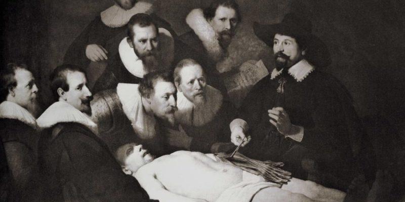 revolucion cientifica aportes anatomia medicina