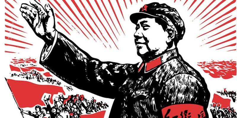 revolucion cultural china comunismo mao