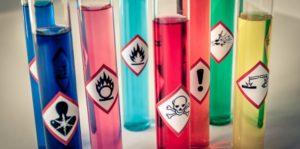 Riesgo Químico