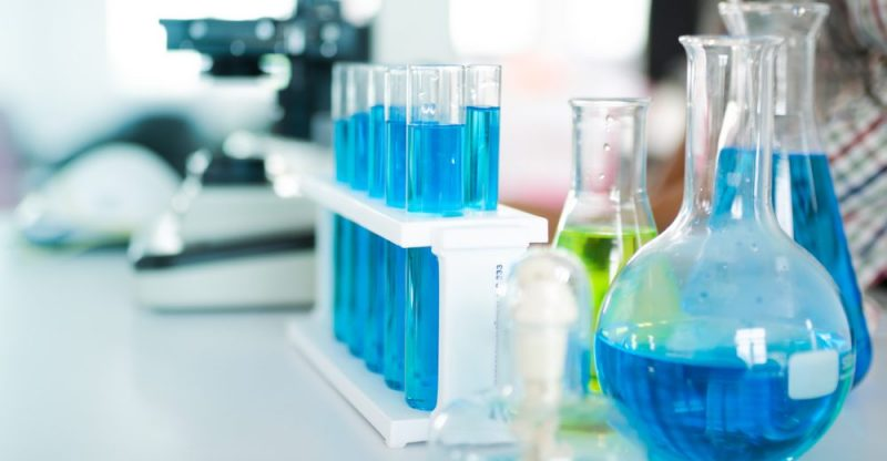Sustancia química