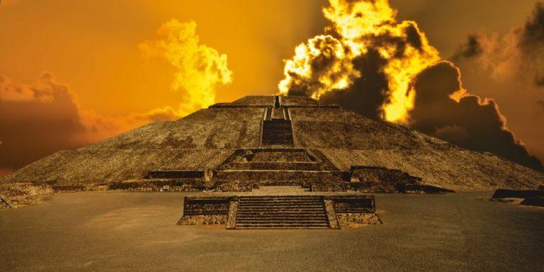 teotihuacan mexico cultura precolombina