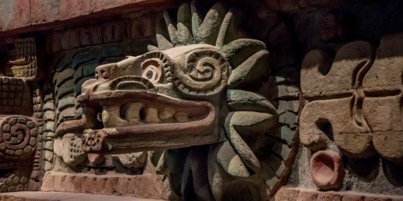 teotihuacan quetzalcoatl religion mexico