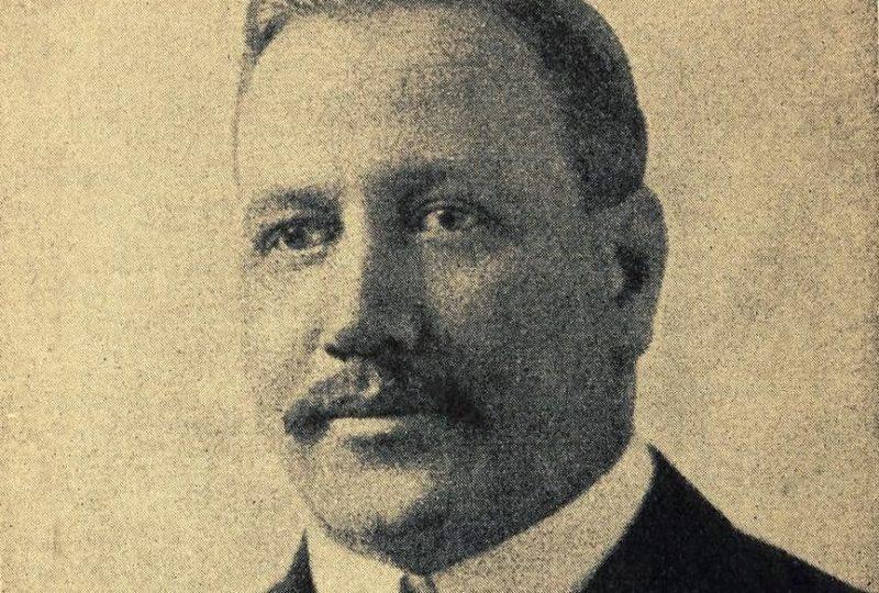 William_G._Morgan-historia del voleibol creador