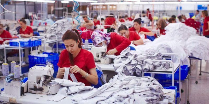 costos de produccion salarios