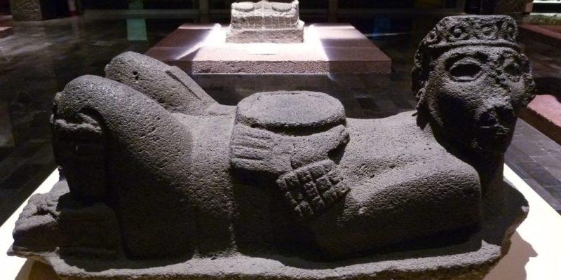 cultura tolteca religion sacrificios
