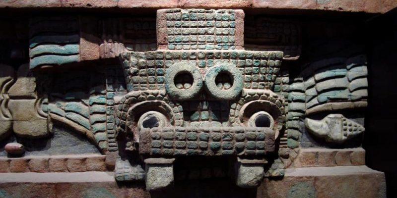 cultura zapoteca quetzalcoatl