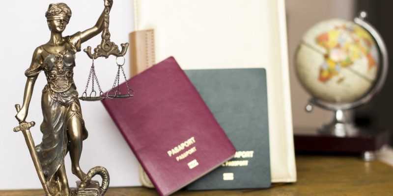derecho administrativo aduana migracion