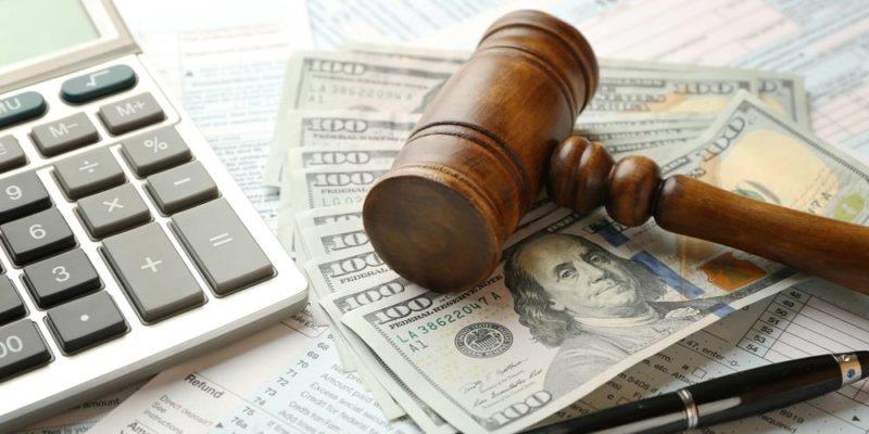 derecho fiscal tributario