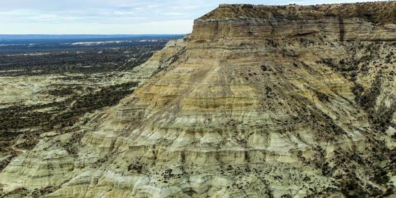 erosion hidrica eolica