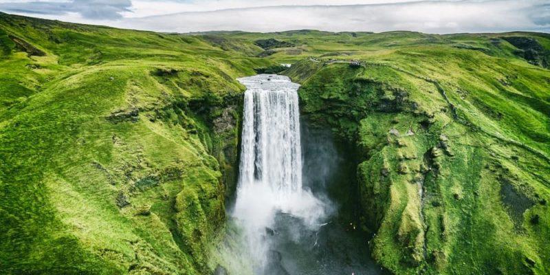 erosion hidrica relieve