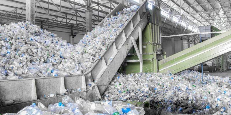 industria manufacturera reciclaje