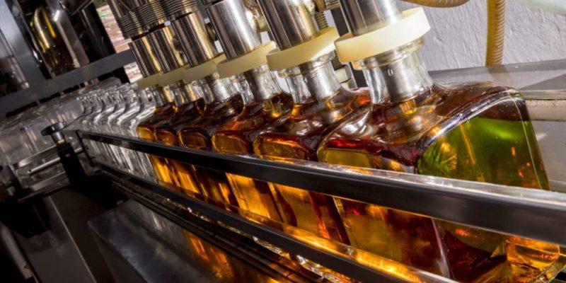 industria manufacturera tequila mexica