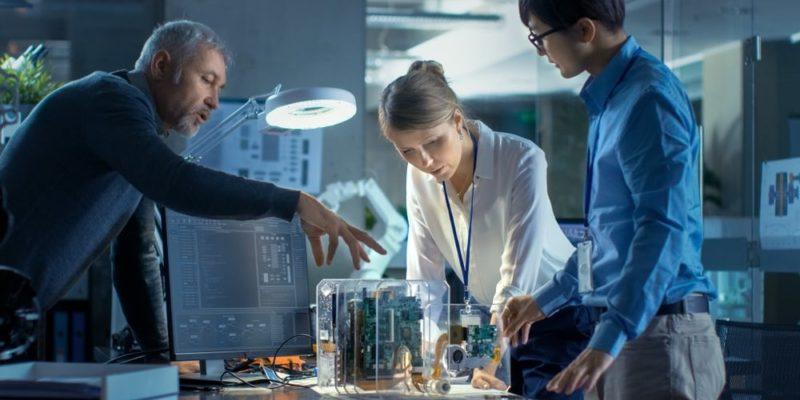 pensamiento creativo ciencia innovacion